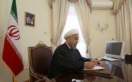 پیام تبریک رییس جمهور به سران کشورهای اسلامی به مناسبت حلول ماه مبارک رمضان