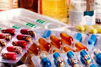 برنامه ریزی برای افزایش 2 سال ذخایر دارویی است