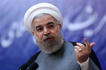 روحانی : از وضعیت مردم آگاهم