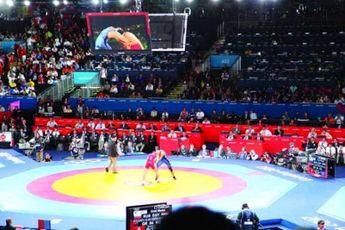 ایران با اقتدار بر سکوی قهرمانی آسیا ایستاد