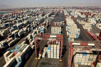 افت ۴۰ درصدی صادرات آمریکا به ایران در ۳ ماه نخست ۲۰۱۴