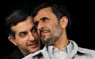 واکنش جالب مردم به روی کار آمدن دوباره احمدی نژاد / فیلم