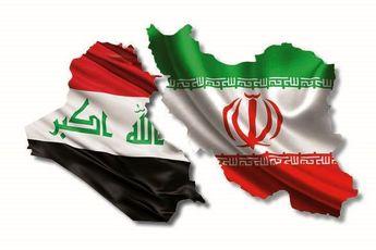 حتی جنگ هم تنوانست ایران و عراق را از هم جدا کند