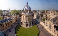 فساد اخلاقی و جنسی به آکسفورد هم رسید