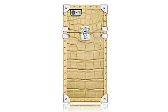 قیمت عجیب قاب های محافظ جدید لویی ویتون برای آیفون ۷ / عکس