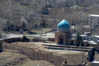 بازدید مدیران شهری مناطق شهرداری تهران از ستاد گردشگری نوروزی شهرداری