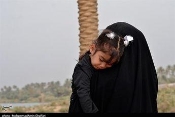بانوان از سفر انفرادی به عراق در اربعین خودداری کنند