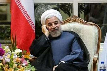 رئیس جمهور پیروزی حزب عدالت و توسعه را تبریک گفت