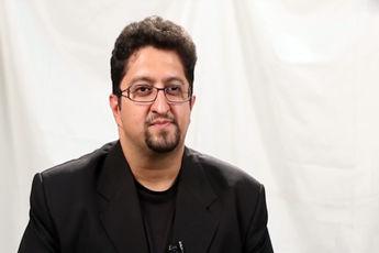افاضلی: تکلیف دو تیم صعود کننده گروه ایران مشخص است/ خوشحالم کرانچار مربی تیم امید شد