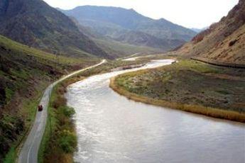 تکلیف هزینه ۱۲۰۰ میلیارد تومانی وزارت نیرو برای کنترل آبهای مرزی