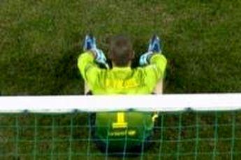 والدس بارسا و جام جهانی را باهم از دست داد