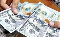 کاهش ۴۵۰ تومانی نرخ دلار