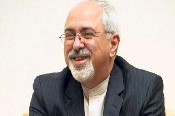 ظریف در صدر هیات مذاکره کننده هسته ای ایران با ۱ + ۵ وارد وین شد