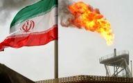 صادرات نفت ایران ۱.۶۵ میلیون بشکه در روز شد