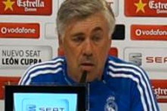 آنچلوتی: غیبت کریستیانو به بازیکنان انگیزه می دهد