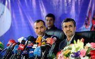 حمله احمدی نژاد به آیت الله هاشمی / دستور حمله به دولت دهم را همان کس داد که مُرد و در سال ۸۸ فرماندهی قضایا را بر عهده داشت