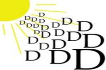 هفت نشانه کمبود ویتامین D