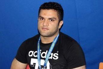 براری: از اردو تیم ملی وزنه برداری خط نخورده ام