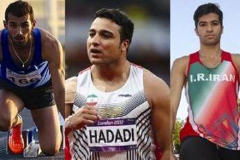 حدادی، تفتیان و زمانی به قطر می روند