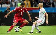 AFC برای تیم ملی ایران سنگ تمام گذاشت