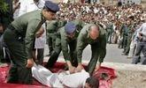 واکنش ظریف به گردنزنی ۳۷نفر در عربستان