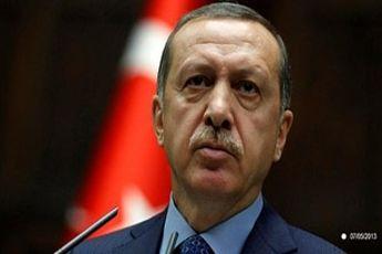 انتقاد تند سران اتحادیه اروپا از اردوغان