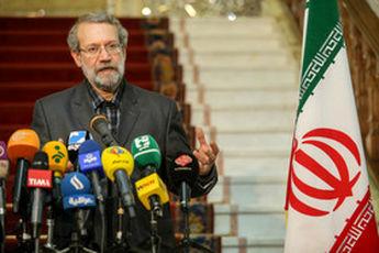 لاریجانی: درهای همکاری ایران و کنیا باز شود