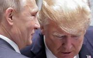 پوتین، ترامپ را شریک خود میبیند