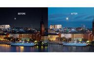 ایده عجیب برای کاهش مصرف برق + عکس