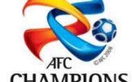 اعلام اسامی محرومان در رقابت های لیگ قهرمانان آسیا