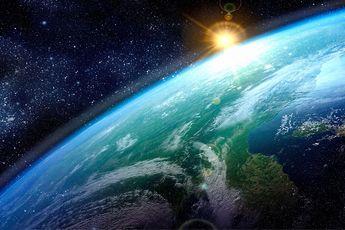 انرژی موجود در زمین را بهتر بشناسید / فیلم