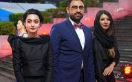 جایزه فیلم شانگهای برای دختر بازیگر ایرانی