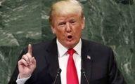 ترامپ از تریبون سازمان ملل برای جهان شاخ و شانه کشید