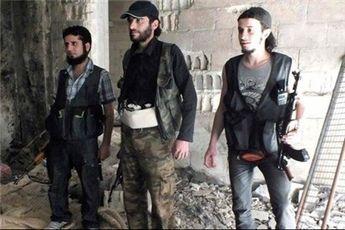 تسلیحات کشورهای عربی در دست شورشیان سوری