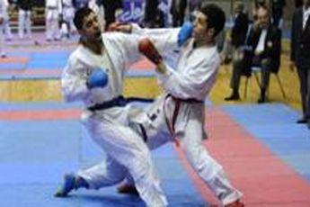 برنامه مسابقات کاراته قهرمانی جهان ۲۰۱۴ اعلام شد