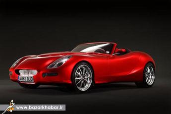 سریع ترین و کم مصرف ترین خودروی دیزلی دنیا(+ عکس)