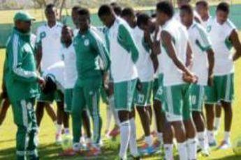 نگرانی کِشی از عدم آمادگی بازیکنان نیجریه / تیم ملی محکوم به شکست است