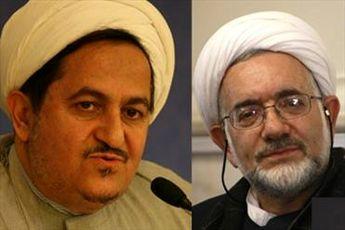 سپردن وزارت ارشاد و سازمان سینمایی به دو روحانی