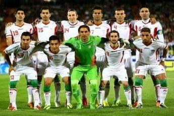 شعار تیم ملی ایران و حریفانش مشخص شد