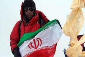 قیچی ساز در ارتفاع ۵۷۰۰ متری شیشاپانگما / همگروهی با کوهنوردان آذربایجانی و آمریکایی