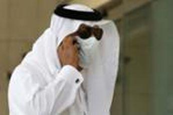 عربستان سعودی ۵ مرگ دیگر ناشی از مرس را گزارش می کند
