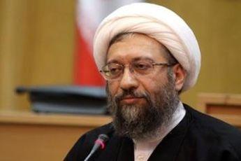 تسلیت رئیس قوه قضاییه به مناسبت درگذشت آیت الله سید محمدباقر شیرازی