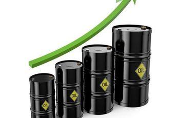 افزایش 1.5 درصدی قیمت نفت