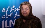 یاداشت لیلی گلستان به رئیس جمهور: آقای روحانی تشریف دارید؟ رقص دولتآبادی را دیدید؟ به کنسرت علیزاده رفتید؟