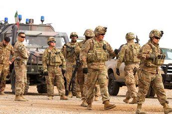 علت مداخله نکردن ایران در جنگ در افغانستان