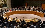 قطعنامه شورای امنیت  «منطقه امن» نداشت.