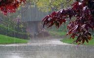 بارش های ایران 49 درصد کمتر از سال گذشته