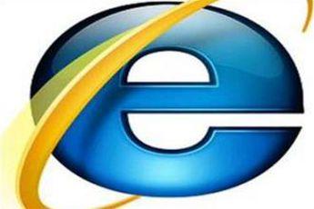 از Internet Explorer دوری کنید