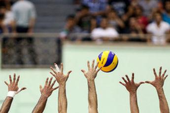 والیبال ایران بهخاطر صداوسیما نزول میکند!؟