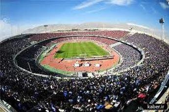 بازی برگشت شهرآورد تهران عقب افتاد